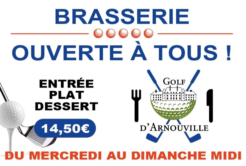 Photo panneau Brasserie