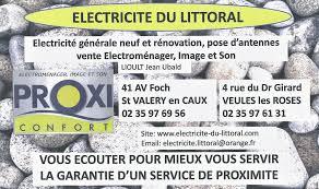 Electricité du Littoral